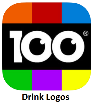 100 Pics Drink Logos Answers Word Cookies Answers